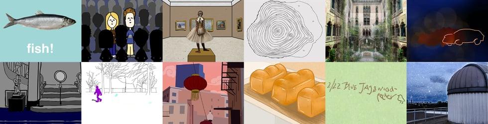 AFVS 156 Documentary Animation (Spring 2020)