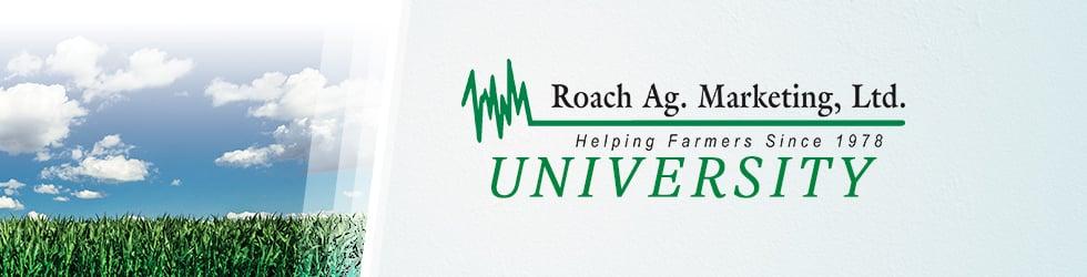 Roach Ag University