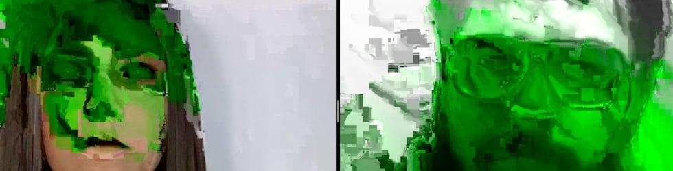 Live Pixel aka Pixel Muerto (Dead Pixel)
