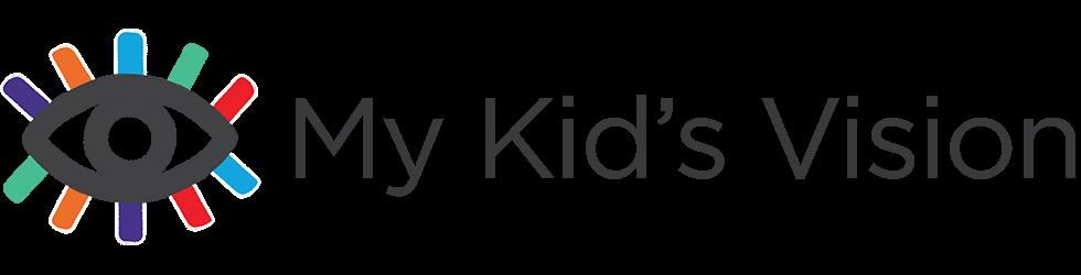 My Kid's Vision