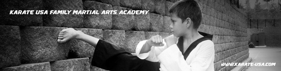 Karate USA Martial Arts Academy on Vimeo