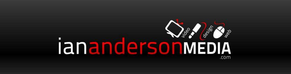 Ian Anderson Media