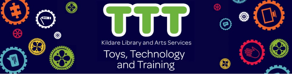 Toys, Technology and Training