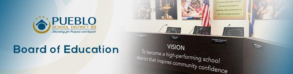 D60 Board of Education