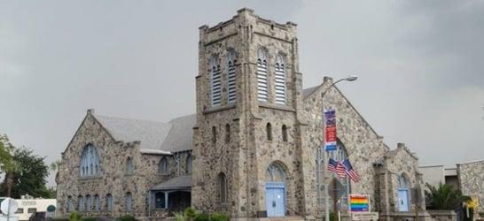 Bethel UCC