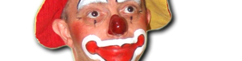 Petje the clown