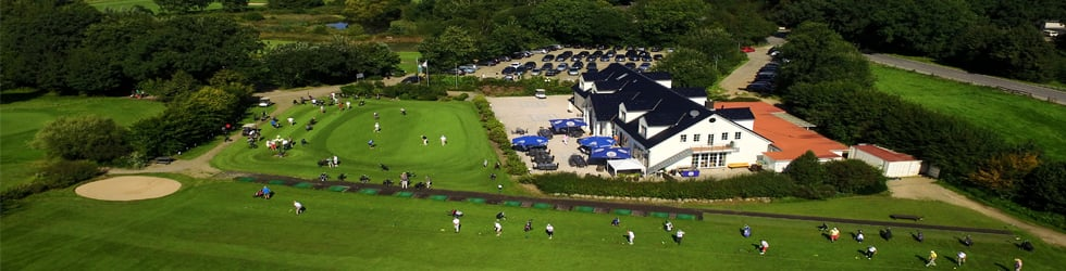 Golfpark Suelfeld