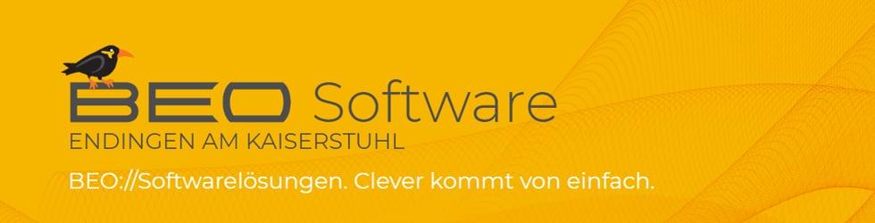 BEO://Software-Lösungen. Clever kommt von einfach.