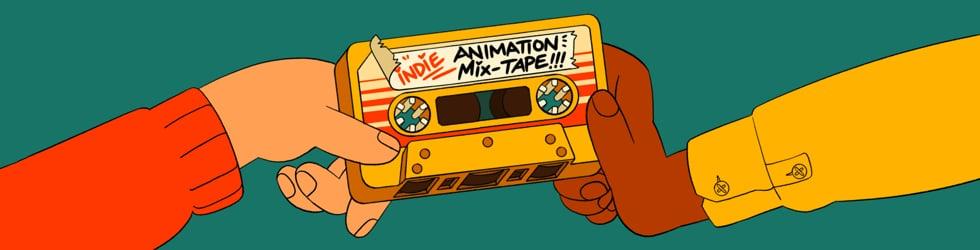 Indie animation mixtape