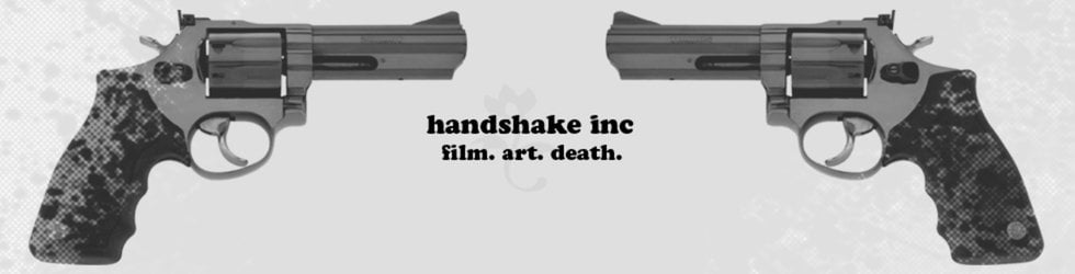 Handshake Inc. Videos