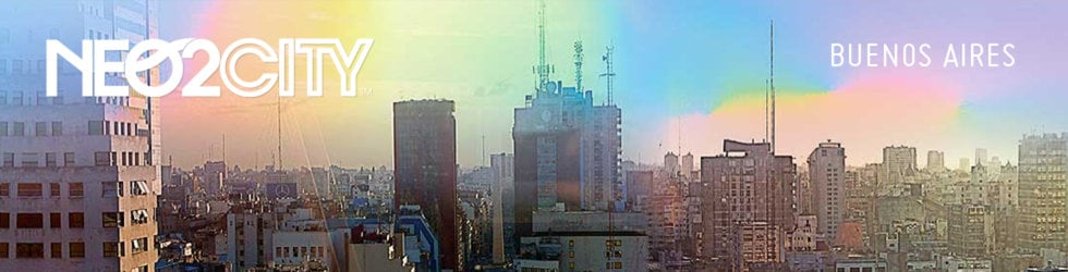 NEO2CITY #02 BUENOS AIRES