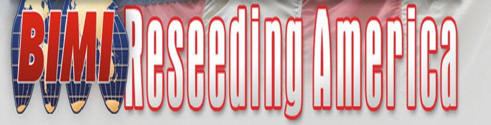 Reseeding America