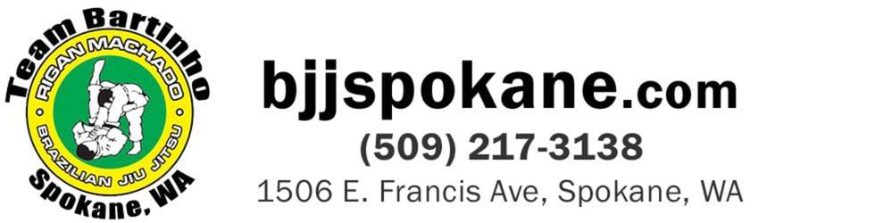 BJJ Spokane