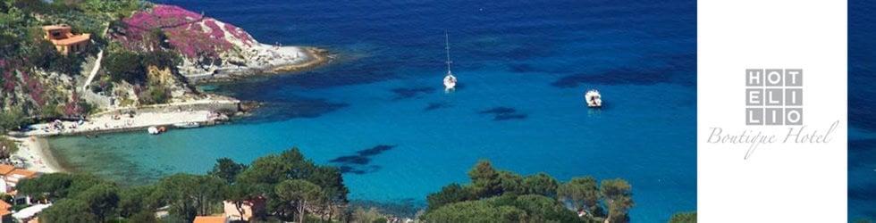 Hotel Ilio - Isola d'Elba