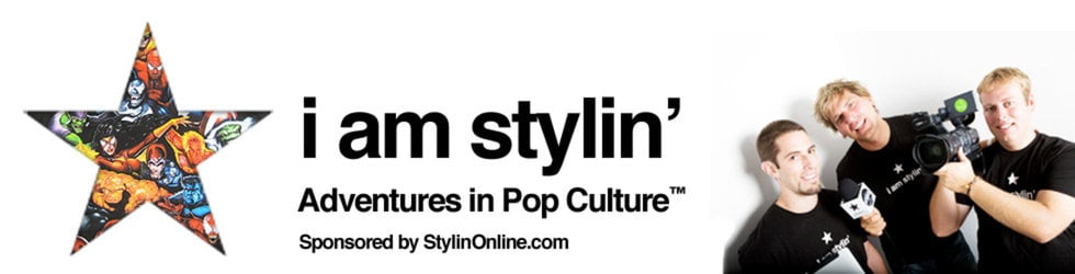 I am stylin' | Adventures in Pop Culture