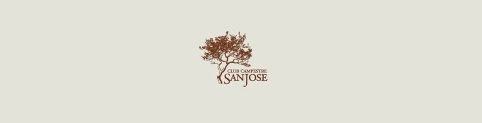Club Campestre San Jose