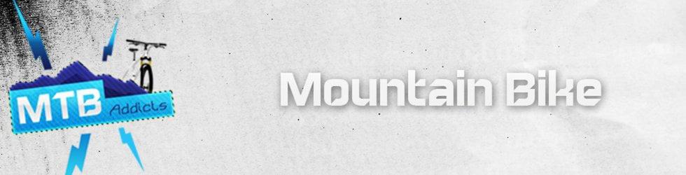 Mountain Bike - XC
