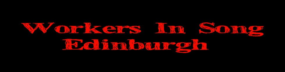 Filmic Lives Of... (Previously Workers In Song Edinburgh)