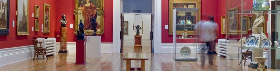 Harris Museum & Art Gallery - Preston