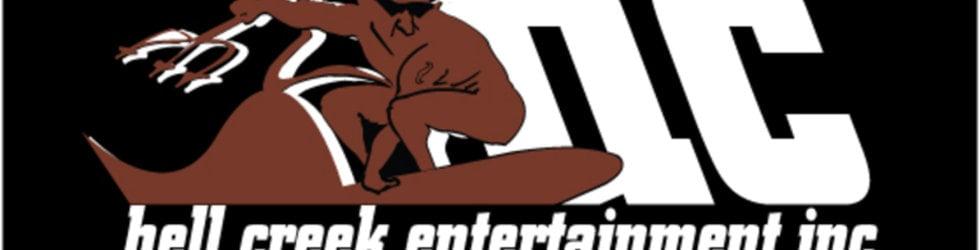 Hell Creek Entertainment