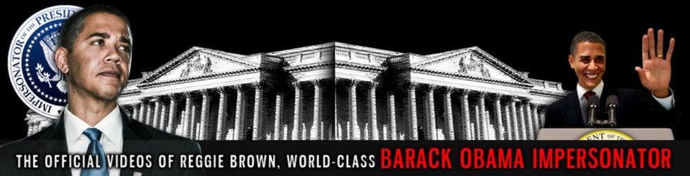 Barack Obama Impostor