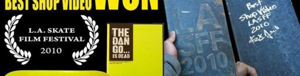 "Mike Mancini aka ""The Dango"""