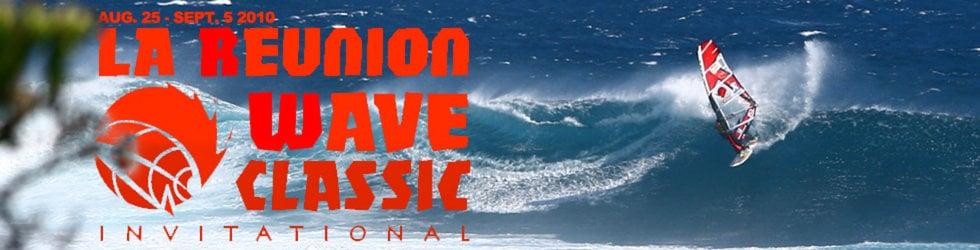 La Reunion Wave Classic 2010