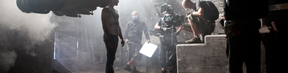Cinematographer Juge Heikkilä's Showreel