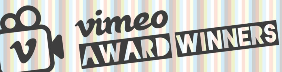Vimeo Awards Winners