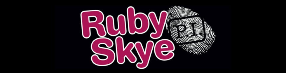 Ruby Skye P.I.: The Spam Scam