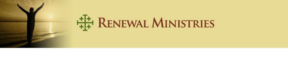 Renewal Ministries