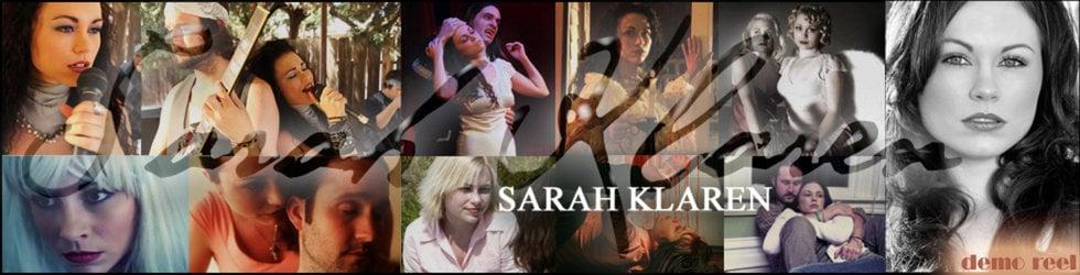Sarah Klaren's Reel