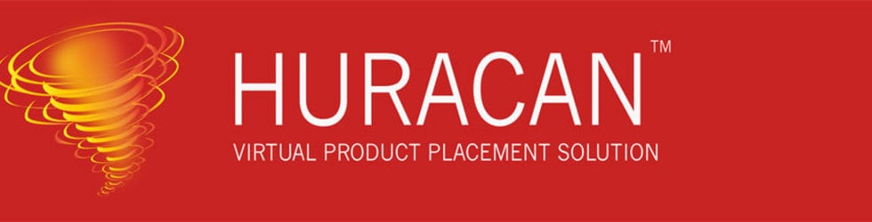 Huracan - Digital Product Placement Solution