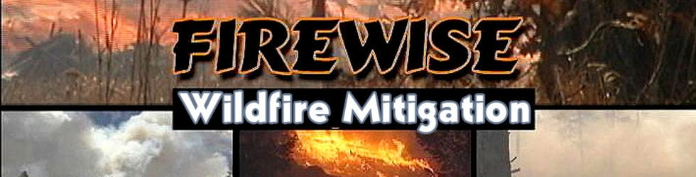 Wildfire Mitigation