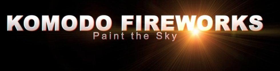 Komodo Firework Displays