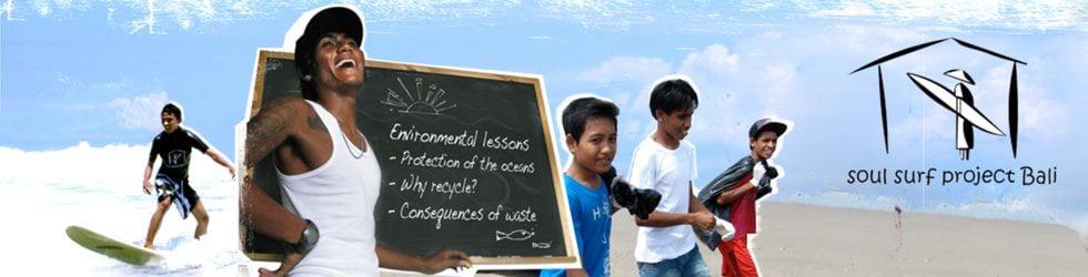 soul surf project Bali