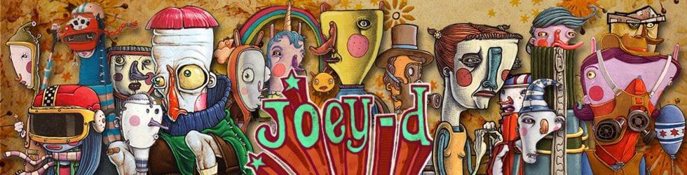 Joey D. TV
