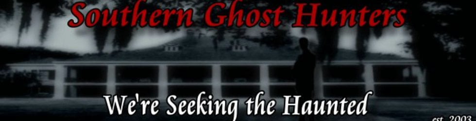 Seeking the Haunted