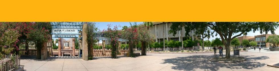 ASU Office of Public Affairs