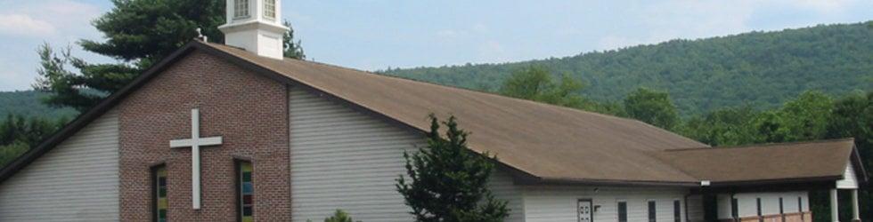 Williams Valley Faith Church