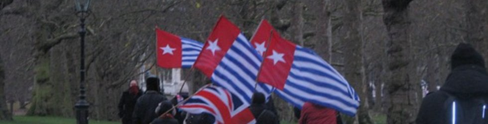 Free West Papua Campaign UK TV Chanel on Vimeo