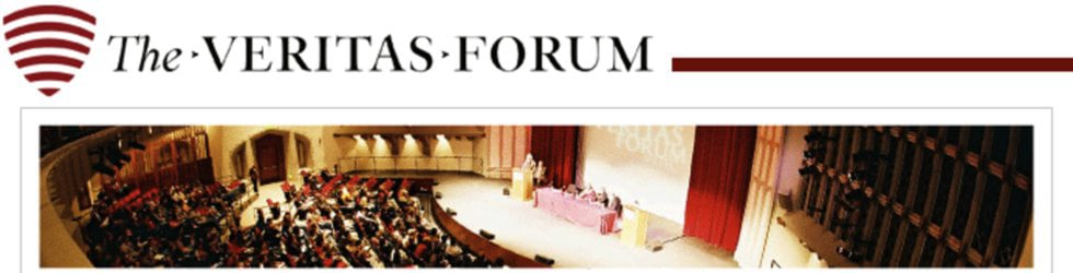 The Veritas Forum