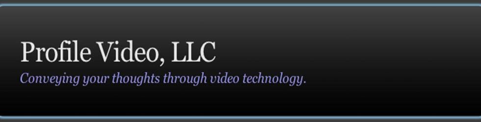 Profile Video, Screening Room