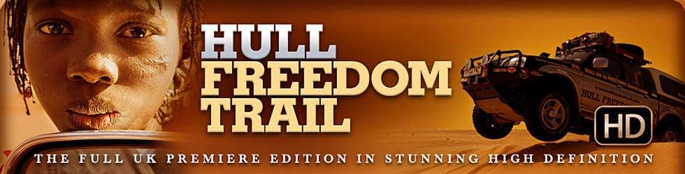 Hull Freedom Trail