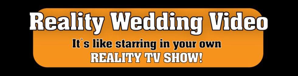Reality Wedding Video