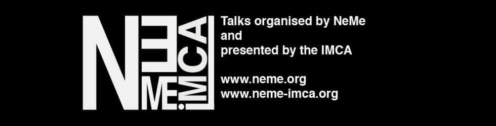 NeMe organised Talks
