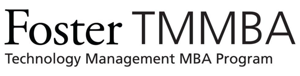 UW TMMBA Program