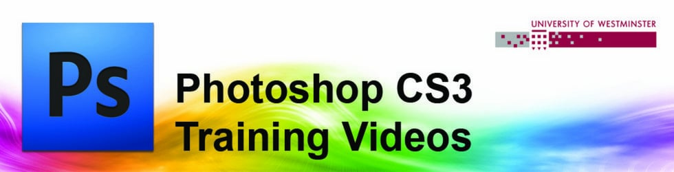 Photoshop Training Videos