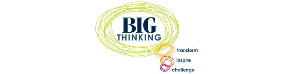 Big Thinking Lecture Series