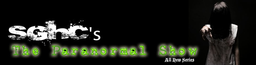 SGHC's The Paranormal Show